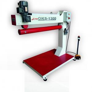 1300 Kenet Ezme Makinası - Clamping Machine