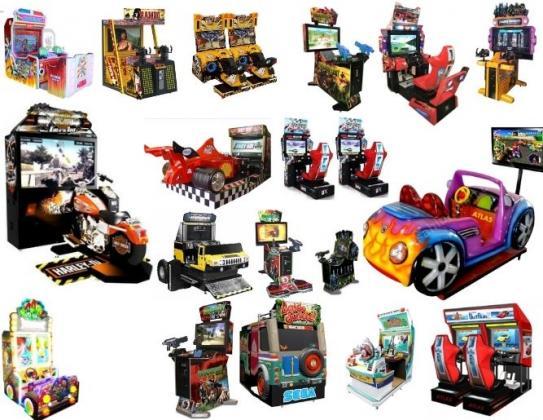 Arcade Machines Bulk Sale Prices Cheapest