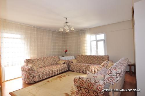 istanbul Bahçelievler cumhuriyet mah de satılık 125 m² 3+1 –4. kat daire