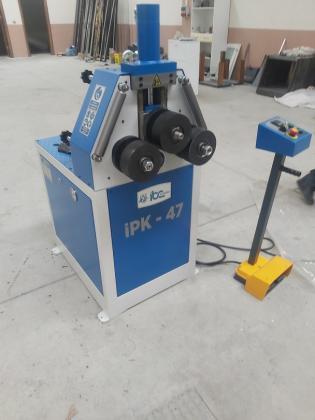 47 Lik Boru ve Profil Bükme Makinası ( SIFIR )
