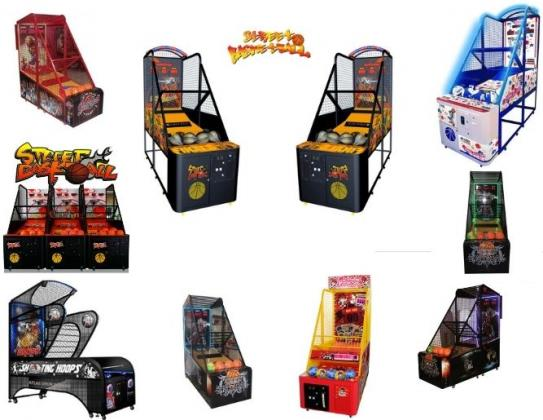 Arcade Machines Sales - Opening a Arcade