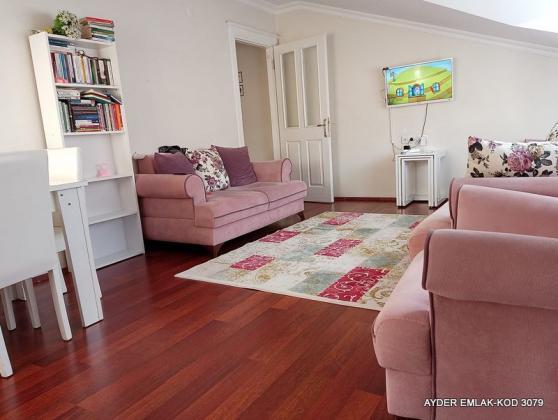 İstanbul Bahçelievler çobançeşme mah de satılık 245 m² 5+2-dubleks kat daire