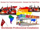 Bumper Car Track Construction - Bumper Car Track Price