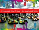 Pretparkstelle Koste Te Koop - COLLECTIVE Motorspark