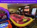 Yeni Otel Açılışında Yapılması Gerekenler Oyun Salonu Kurulumu
