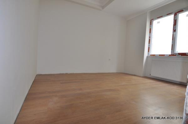 Bahçelievler cumhuriyet mah de satılık 100 m² 2+1 – sıfır 2.kat daire