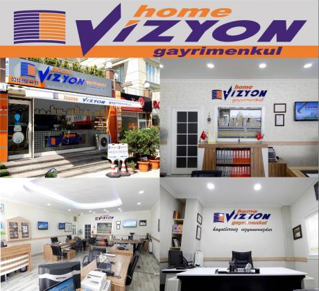 Home Vizyon 'dan Bahçelievler Yenibosna Satılık OTOPARKLI Lüx 2+1 Daire.