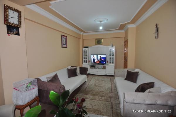 istanbul Bahçelievler kocasinan mah de satılık 100 m² 2+1 – 1. kat daire