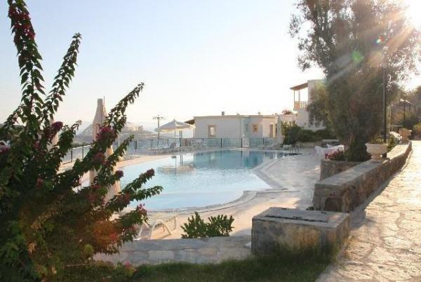MUĞLA  BODRUM'da Özel havuzlu haftalık kiralik lüks villa
