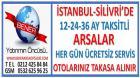 İSTANBUL SİLİVRİ BALABAN MAH 250 METRE ARSA SATILIK