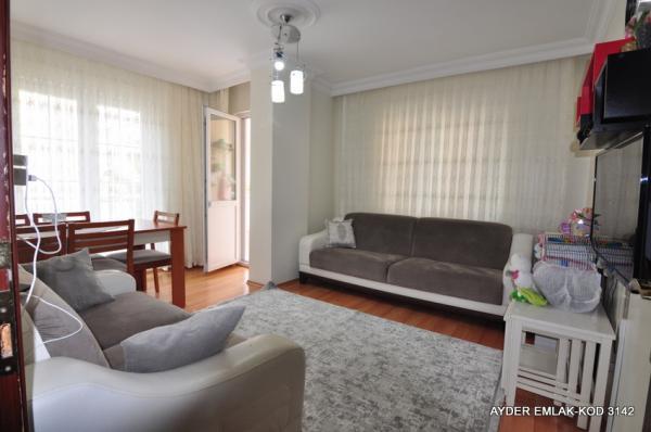 istanbul Bahçelievler cumhuriyet mah de satılık 125 m² 3+1 – 2. kat daire