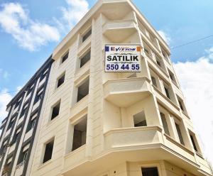 Home Vizyon 'dan Bahçelievler Cumhuriyet Sıfır Lüx 2+1 Daire.