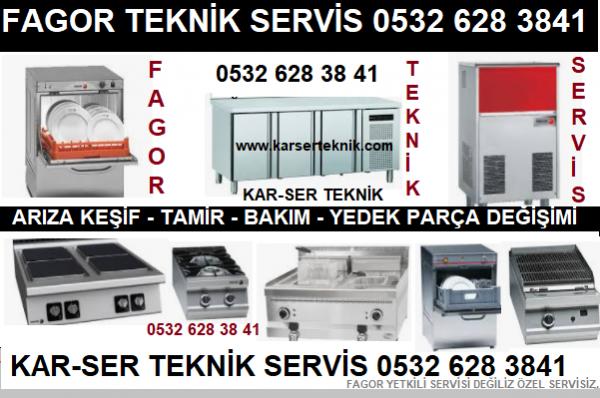 FAGOR TEKNİK SERVİS 0532.628.38.41