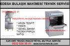 EDESA BULAŞIK MAKİNESİ SERVİSİ 0532.628.38.41